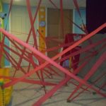 diy indoor obstacle course kids activity ideas