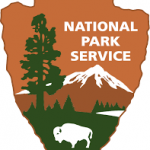 National Park Service Logo Virtual Trips Home School